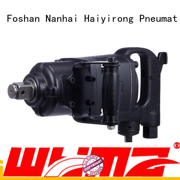 impact tools pneumatic promotion for machinery industries WYMA