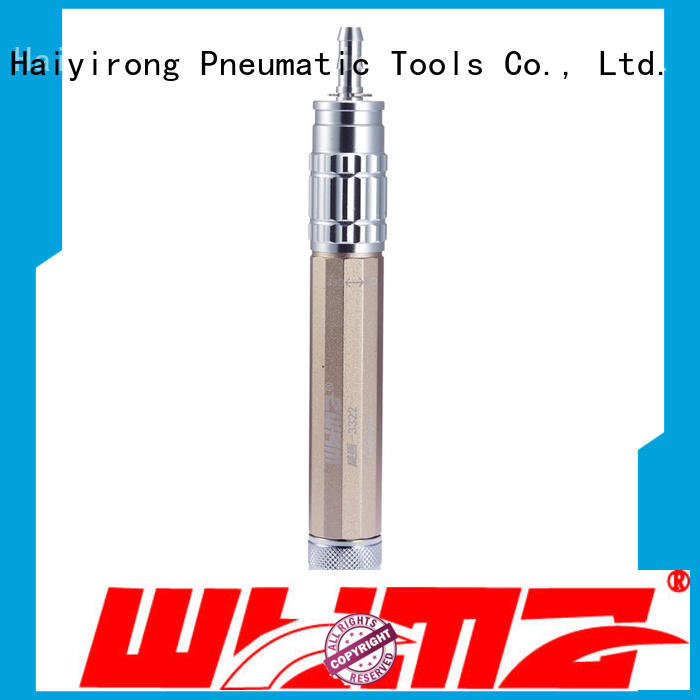WYMA pneumatic pencil die grinder easy to use for grinding