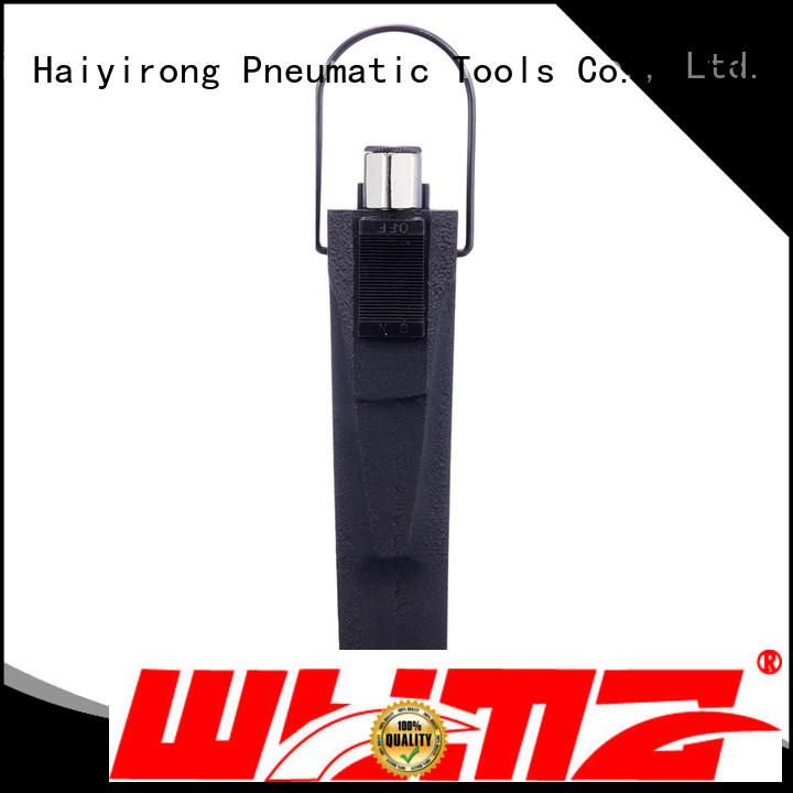 WYMA high balance gas powered reciprocating saw factory price