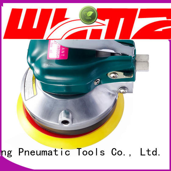 WYMA good quality air powered sander online for rust removal
