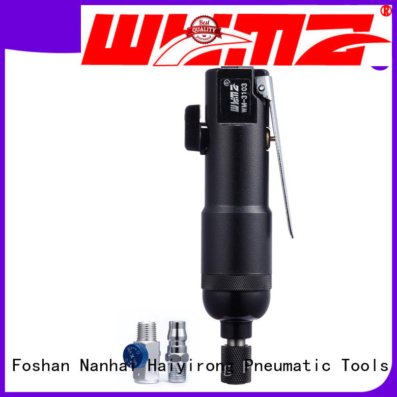 WYMA professional pneumatic air tools wholesale for home appliances
