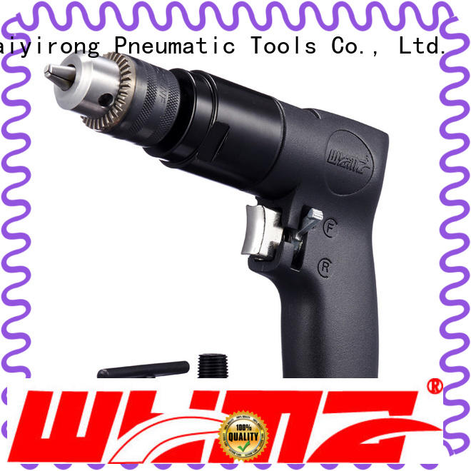WYMA technical air tool drill manufacturer for milling cutter