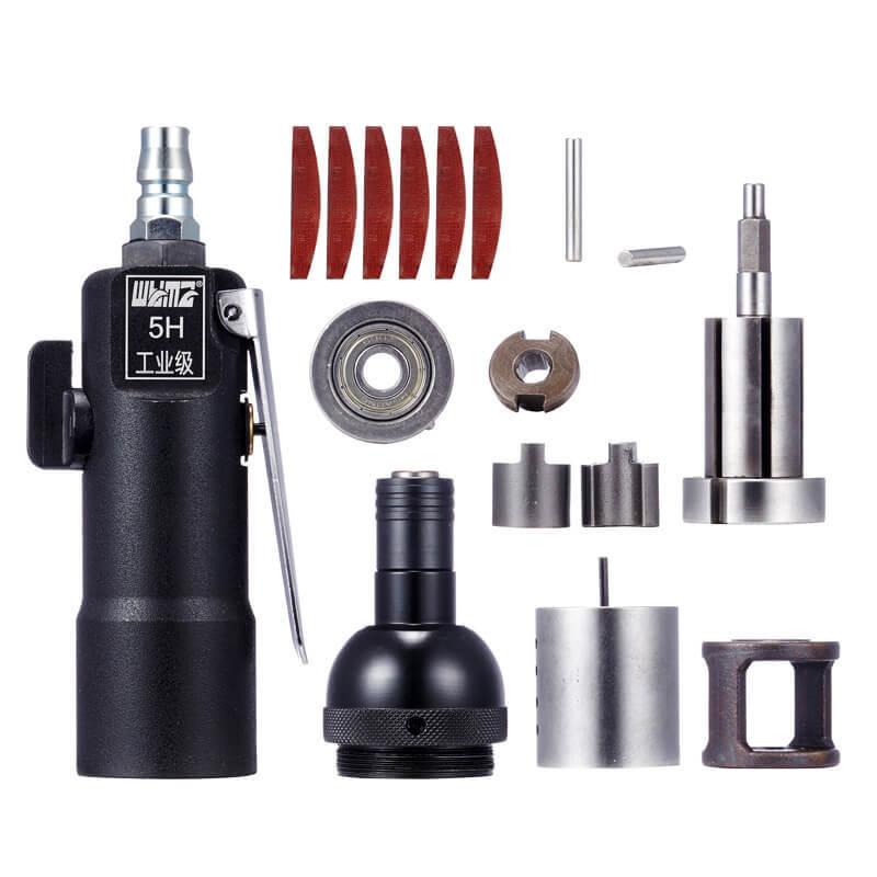 Powerful and durable pneumatic screwdriver Taiwan WYMA WM-5H