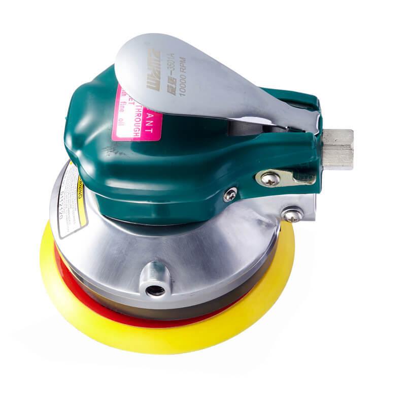 WM - 3501 - A Sanding machine