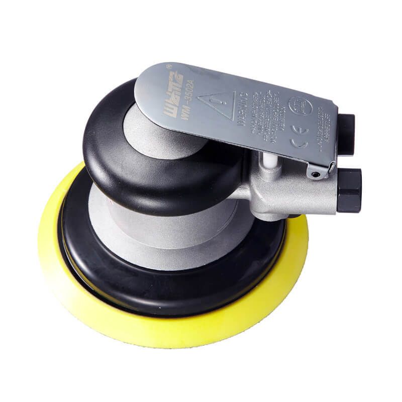 technical air pressure sander grade wholesale for mechanical processing industry