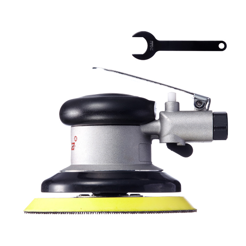 durable sander pneumatic on sale for rust removal-3