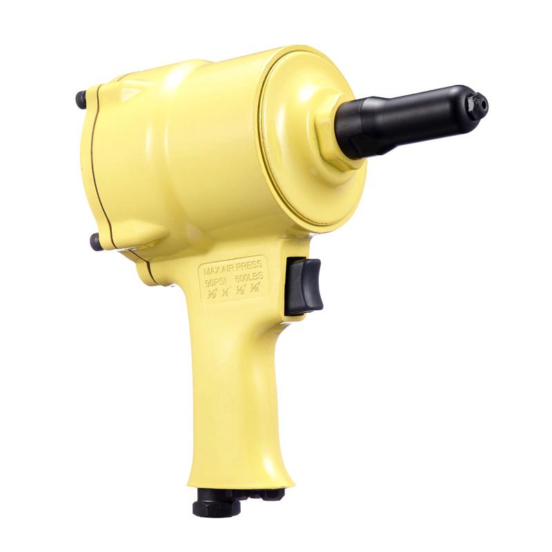 WYMA guntype air nail puller supplier for plastic steel door for window production-1
