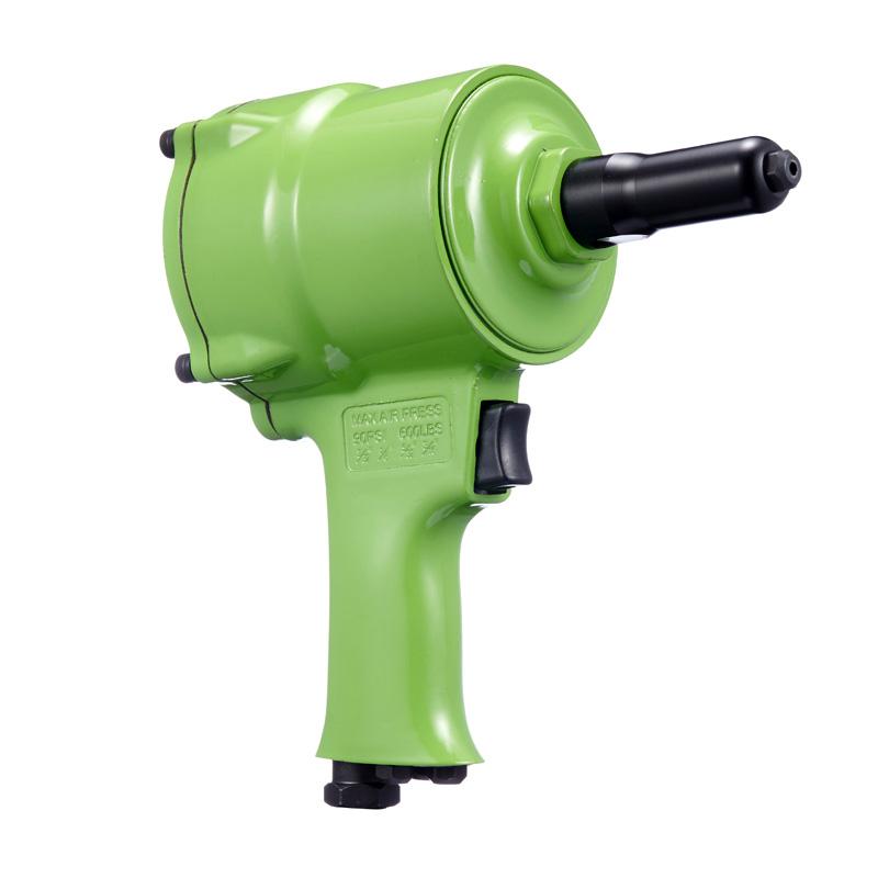 WYMA guntype air nail puller supplier for plastic steel door for window production-2