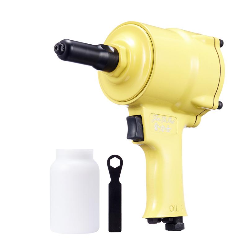 WYMA guntype air nail puller supplier for plastic steel door for window production-3