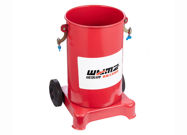 WYMA safe air grease pump promotion for ships-4