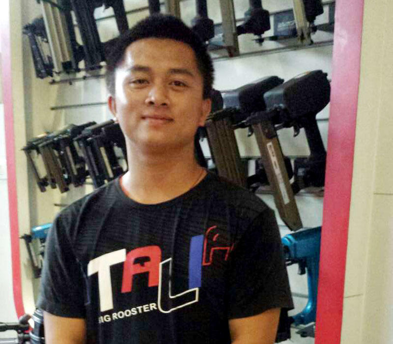 Lim swee wee - business