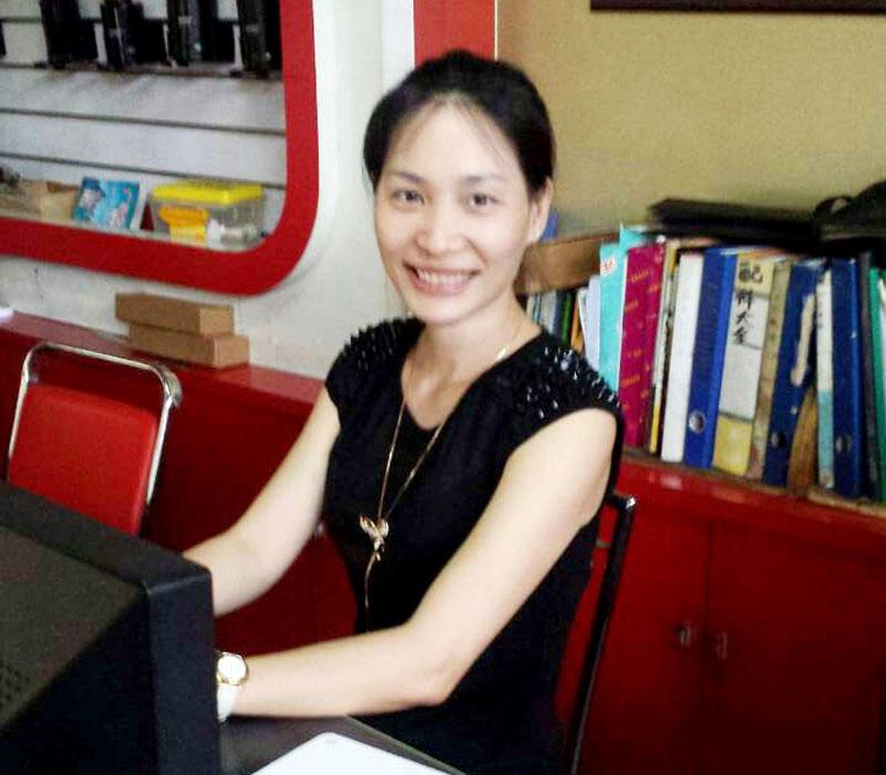Liu dieyi - manager