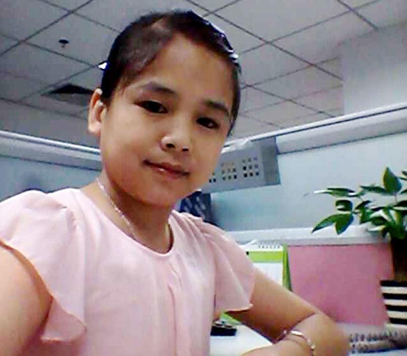 Yang kunling - accountant