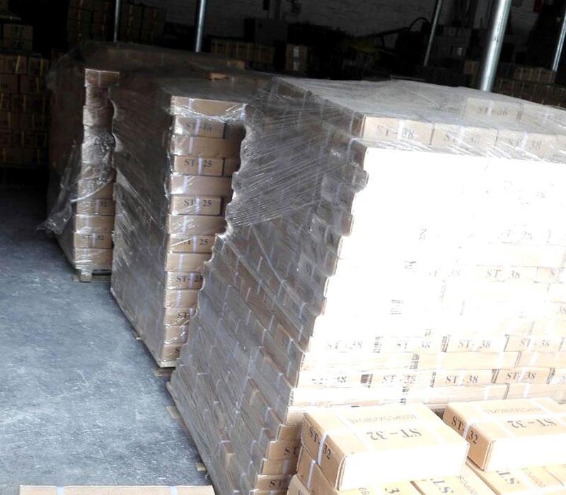 WM warehouse details