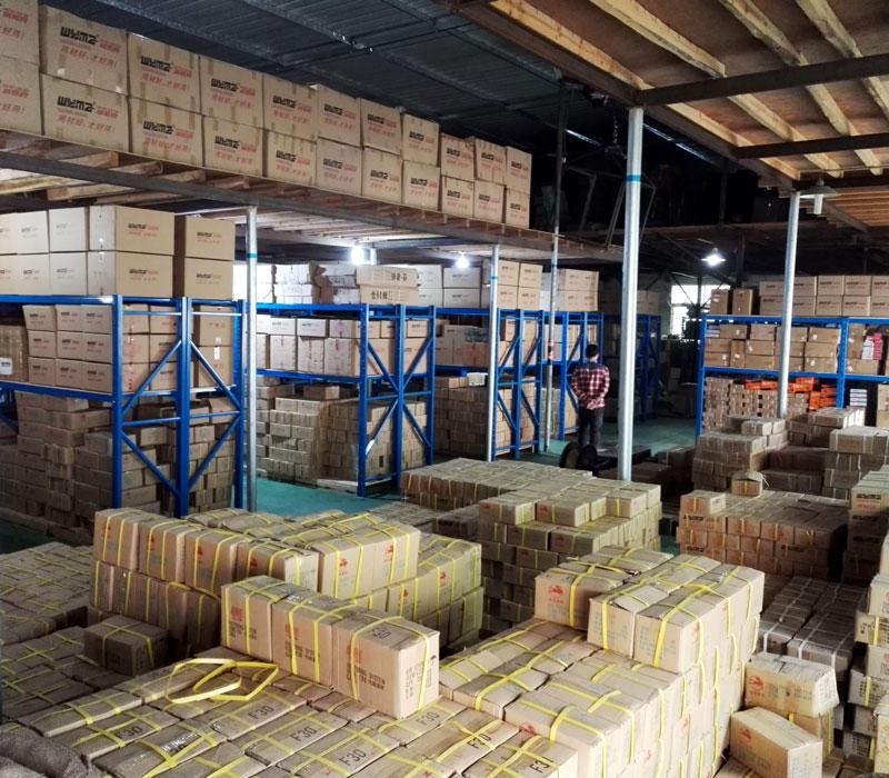WM warehouse image