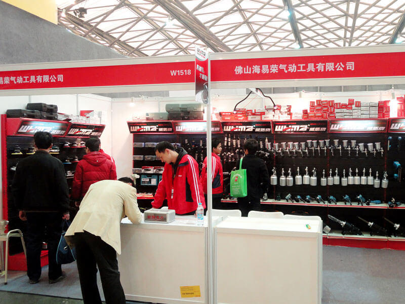 Shanghai  exhibition 2011, 03