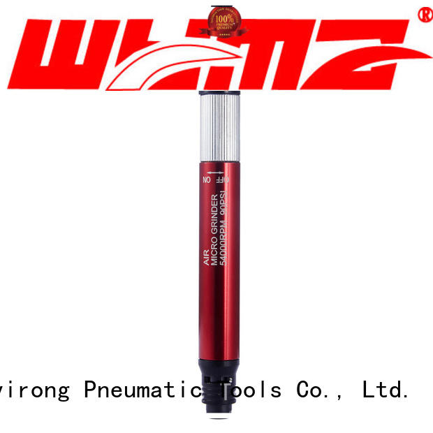 durable pencil grinder pneumatic factory price for chamfering WYMA