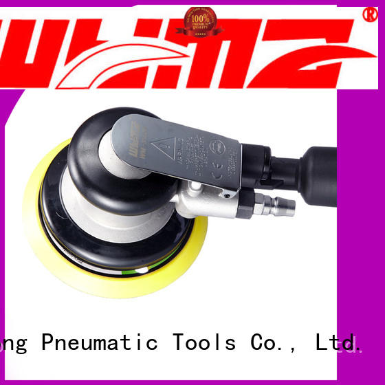 durable high speed air sander on sale for mechanical processing industry