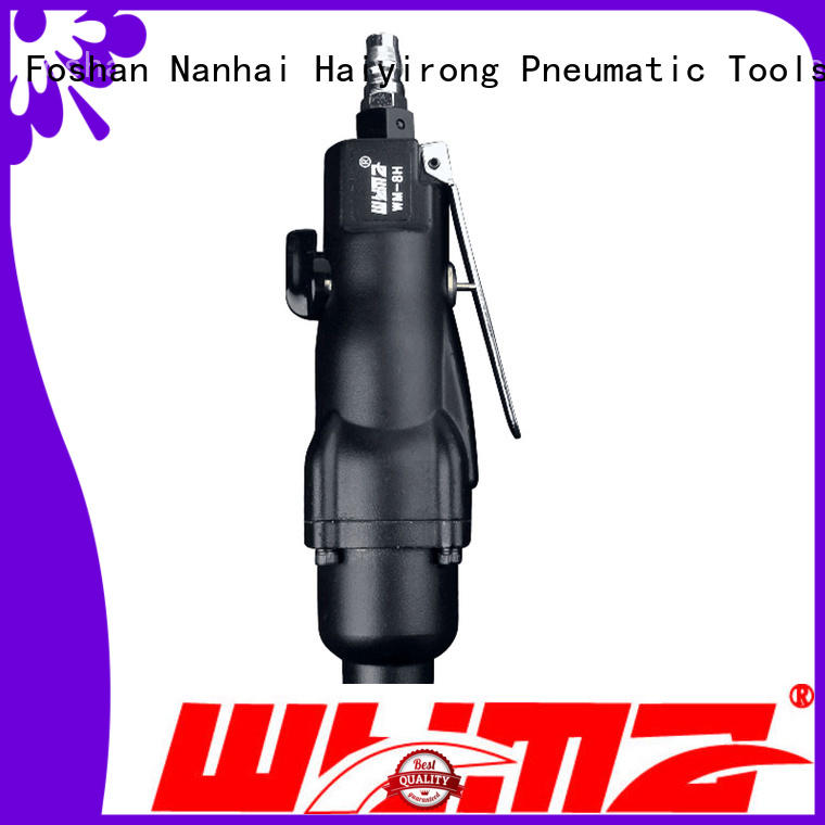 WYMA gas automatic screwdriver wholesale for assembly line