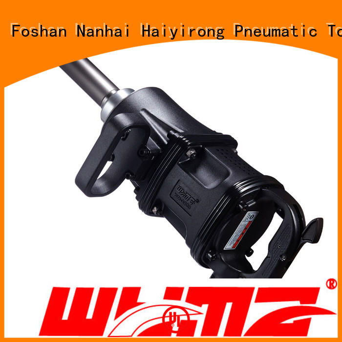 impact best power tools manufacturer for automobile WYMA