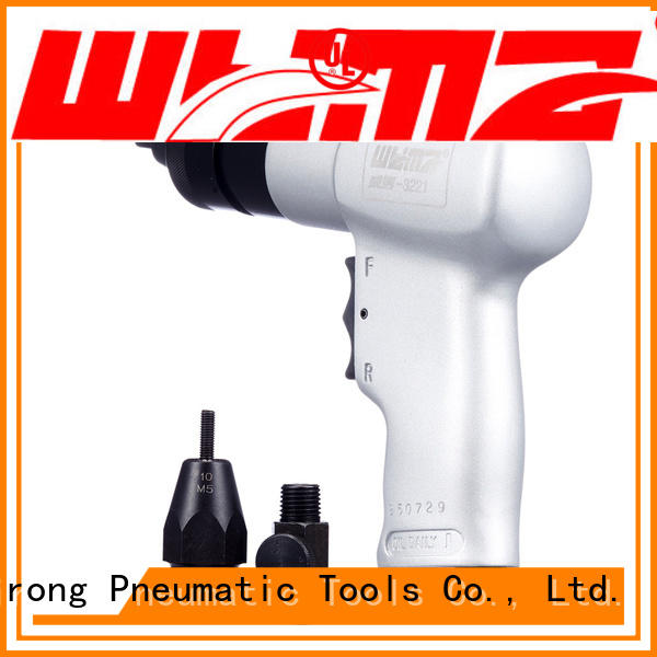 long lasting air powered nail puller gun online for luggage manufacturing