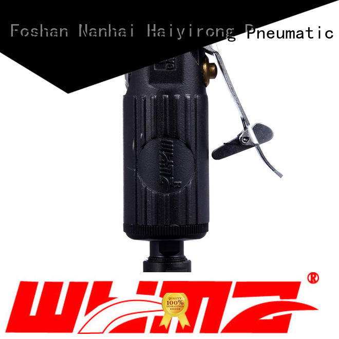 WYMA lightweight pneumatic grinder brand for hardware products