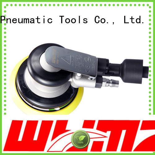 professional air sander 5inch online for mechanical processing industry