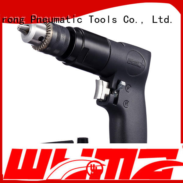 technical air drill machine air factory price for steel brushing