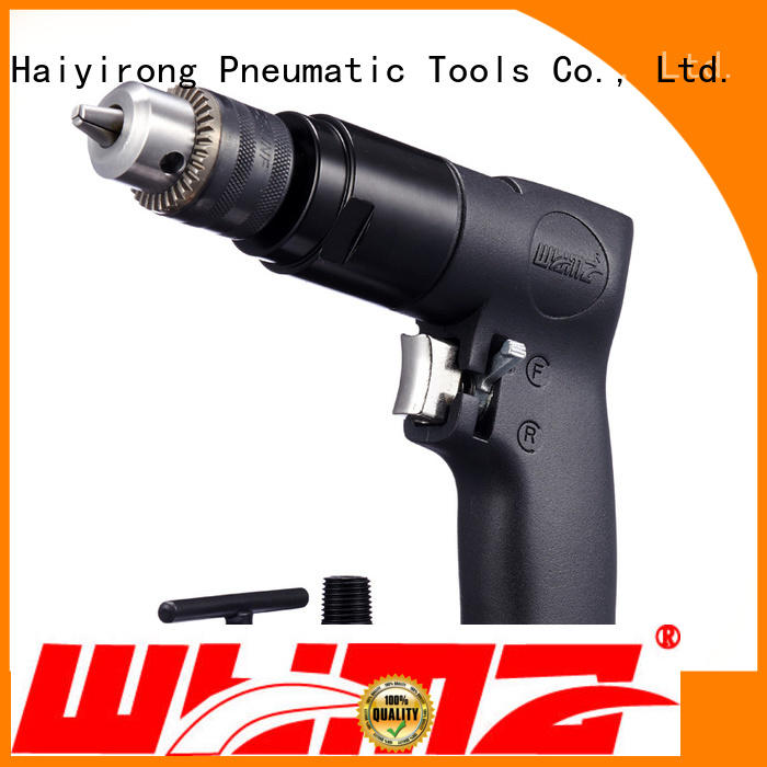 WYMA air air tool drill at discount for brake cylinder hole
