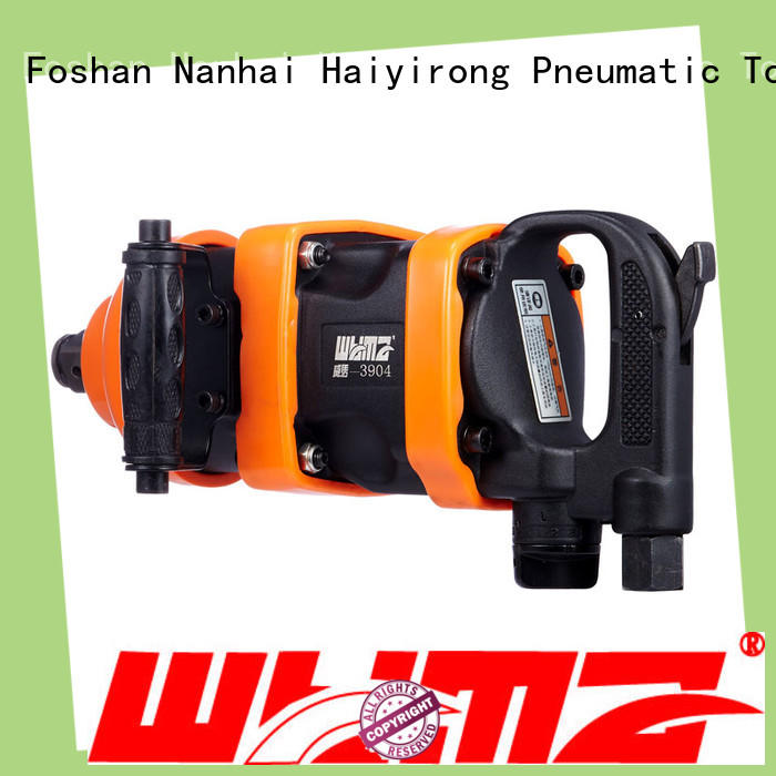 WYMA durable pnematic impact wrench at discount for automobile