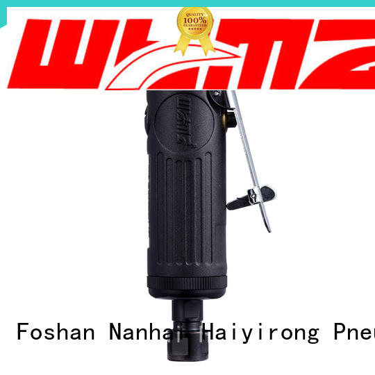 WYMA long lasting pneumatic tools & equipments directly sale for molds