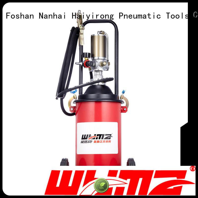 WYMA machine air grease pump at discount for machine tools