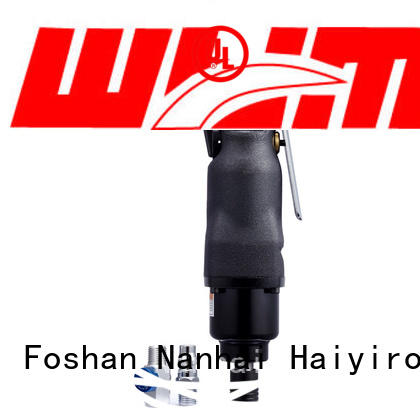 WYMA batch pneumatic hand tools factory price for assembly line