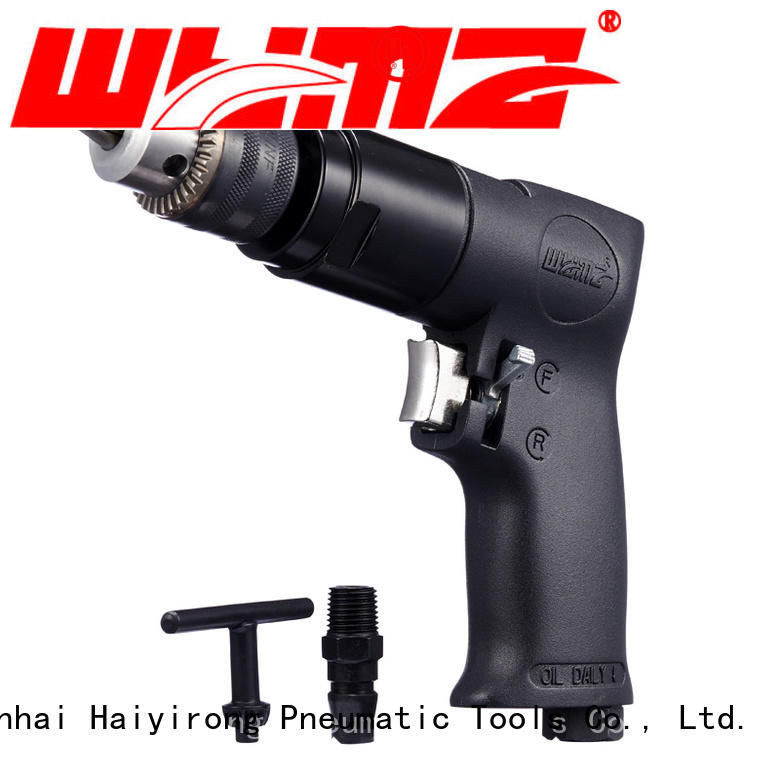 WYMA safe pneumatic drill tools at discount for powerful hole drilling