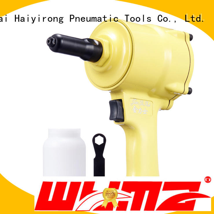 WYMA high quality pneumatic nail puller online for plastic steel door for window production