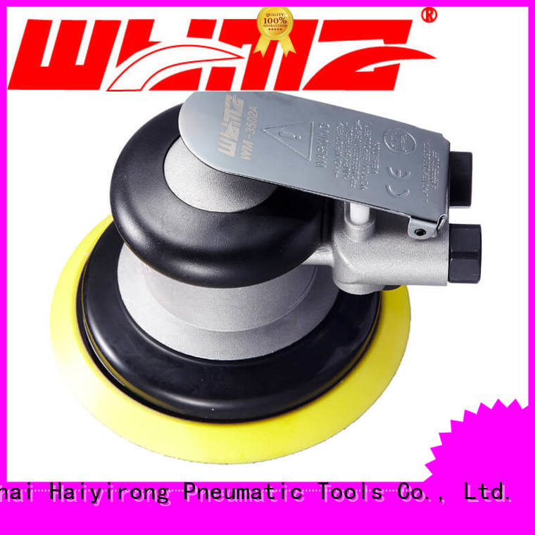 air air sander manufacturer online for waxing of cars WYMA