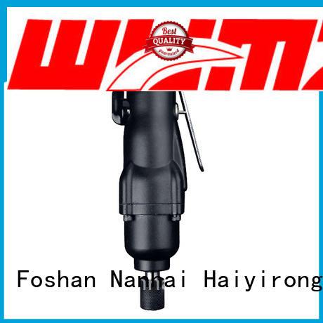 WYMA high quality air screwdriver factory price for home appliances