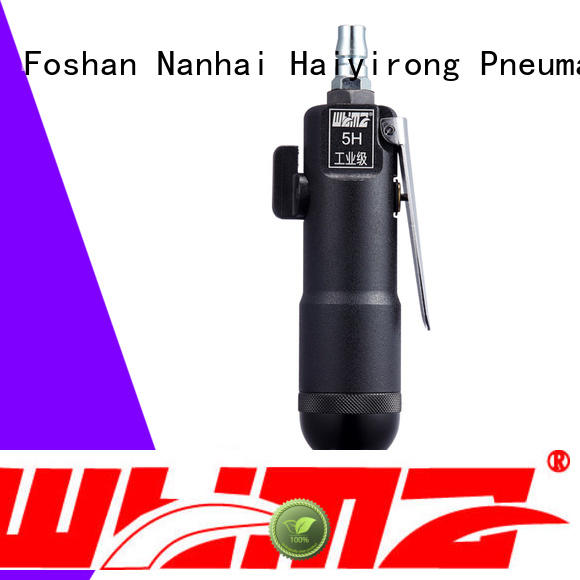 WYMA reliable screwdriver power tool from China for assembly line