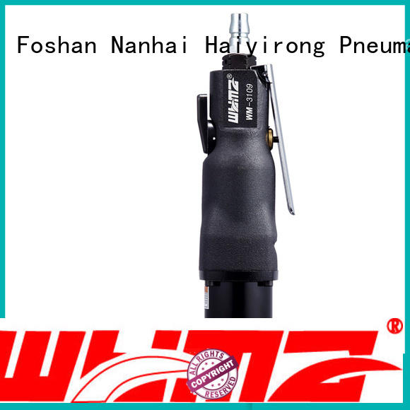 professional pneumatic screwdriver with torque control gas factory price for home appliances