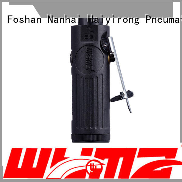 WYMA security pneumatic grinder manufacturers wei for hardware products