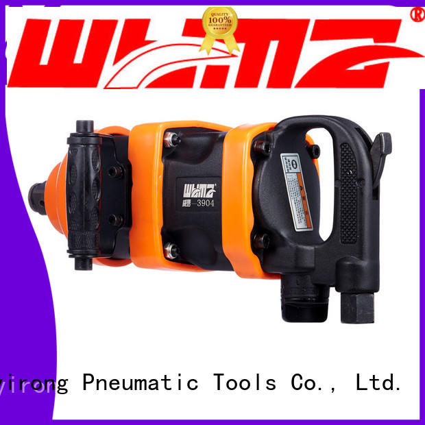 WYMA gun pnematic impact wrench directly sale for woodworking