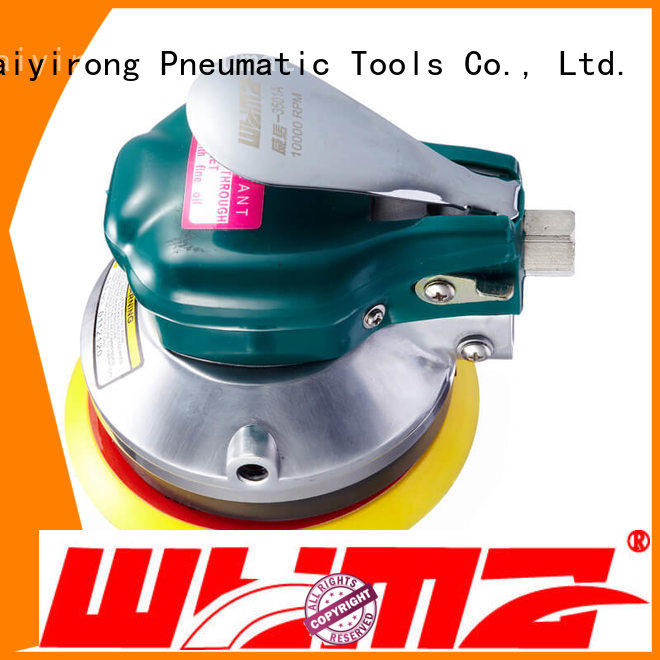 WYMA pneumatic pneumatic air sander on sale for woodworking furniture