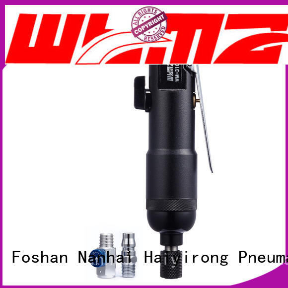high quality screwdriver pneumatic elbow supplier for home appliances