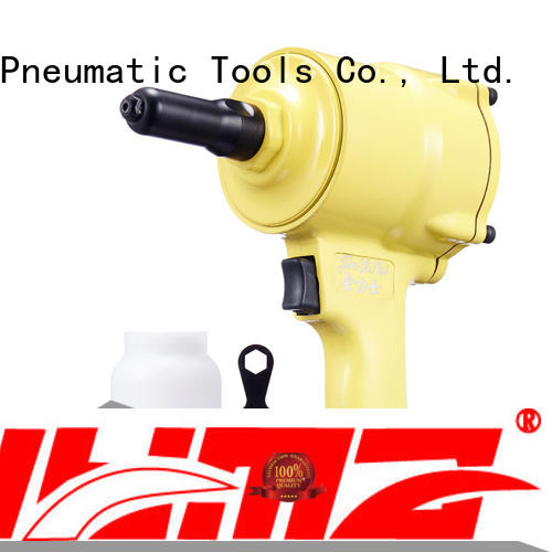 WYMA professional pneumatic nail puller tool supplier for plastic steel door for window production