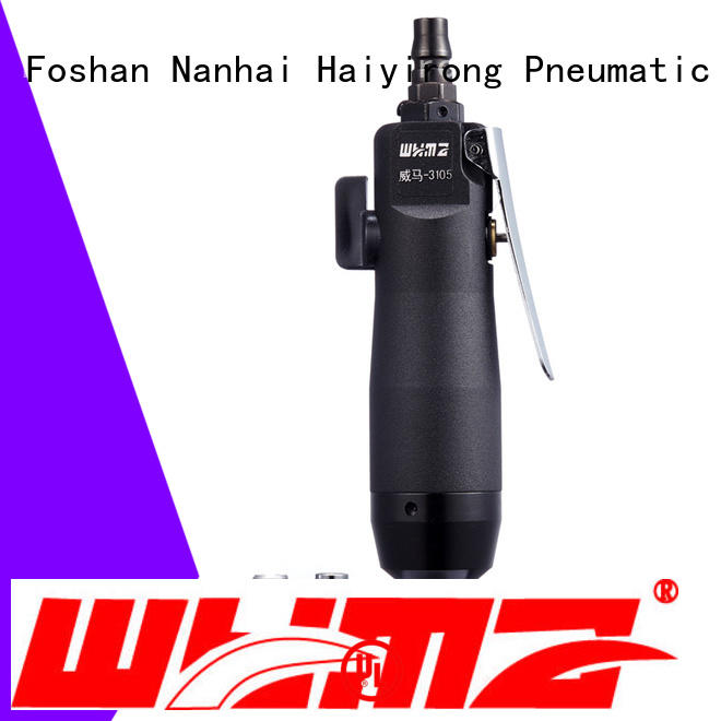 WYMA accurate power tools from China for home appliances