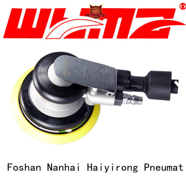 WYMA technical air sander manufacturer online for waxing of cars