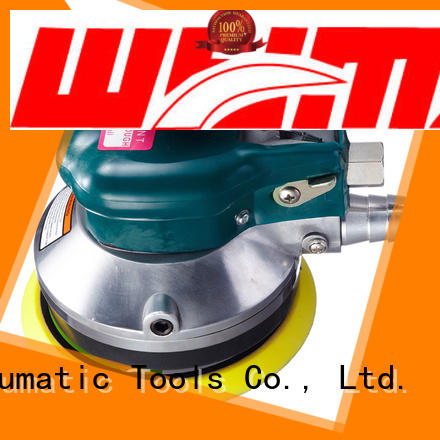 WYMA sandpaper pneumatic equipment suppliers at discount for mechanical processing industry