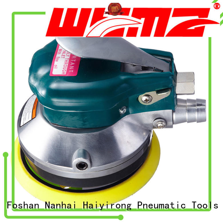 WYMA industrial air palm sander on sale for woodworking furniture