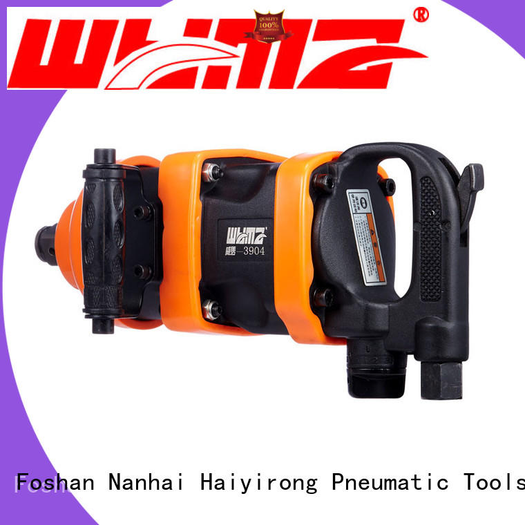 WYMA adjustable pnematic impact wrench manufacturer for woodworking