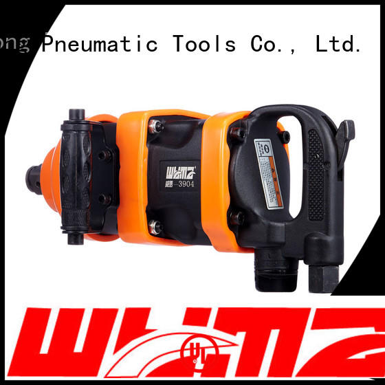 WYMA long lasting pnematic impact wrench promotion for automobile